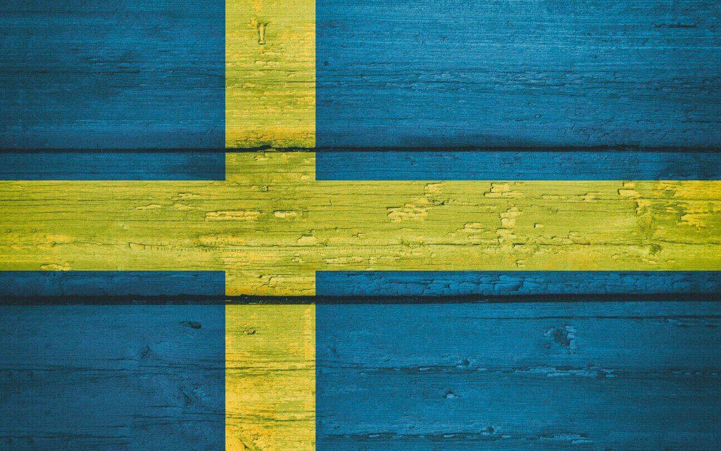 Spela på nätet med svensk licens