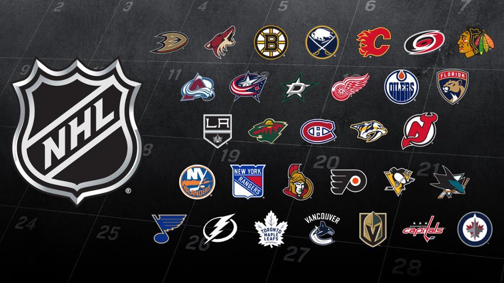 NHL betting - Odds på världens främsta hockey liga
